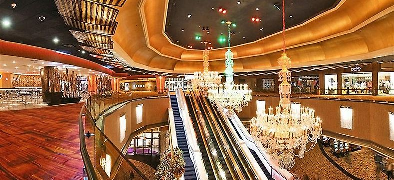 hotel y casino atlantic city